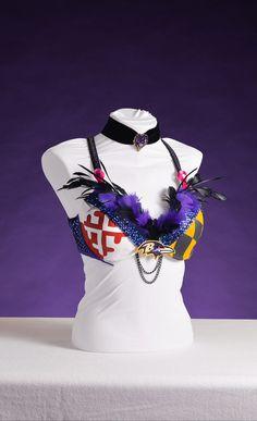 """Ravens Rack"""