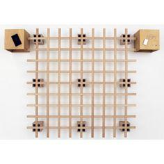 Futonbett System Tojo Moebel Liegefläche: 180 x 200 cm Cubes, Modern Kitchen Design, Design Awards, Bed Design, Wine Rack, Interior Design, Storage, Holiday Decor, Furniture