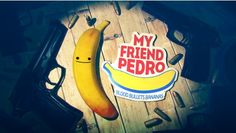 My Friend Pedro - Nintendo Switch (Digital) Ni No Kuni, Little Big Planet, Bayonetta, The Legend Of Zelda, The Witcher 3, Donkey Kong, Mortal Kombat, Overwatch, Nintendo Switch