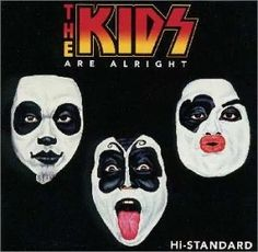 To know more about Hi-STANDARD The Kids Are Alright, visit Sumally, a social network that gathers together all the wanted things in the world! Featuring over 93 other Hi-STANDARD items too! Ronald Mcdonald, Halloween Face Makeup, Kids, Fictional Characters, Jacket, Design, Music, Bands, Pictures