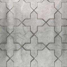 Wallpaper - Platinum Palace Marrakesh Metal a Specialty & Metallic - Phillip Jeffries Interior Walls, Interior And Exterior, Textures Patterns, Fabric Patterns, Laundry Room Wallpaper, Metallic Wallpaper, Wall Finishes, Marrakesh, Design Inspiration