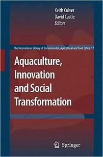 This book presents and interprets Canadian and international perspectives on the debate over the future of aquaculture in #Canada.