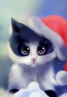 Merry Christmas by Pandanoid on DeviantArt