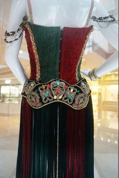 Hannibal slave dress phantom of the opera