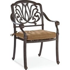 Charleston Outdoor Dining Chair
