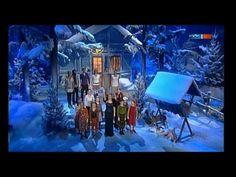 Monika Martin - Weihnachtslieder-Medley