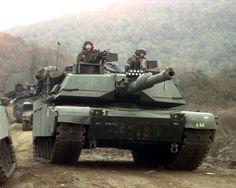 M1A1_Twin_Bridges_training_area_2C_Republic_of_Korea_1-23_Infantry.jpg (1268×1012)