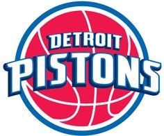 Detroit Pistons, 2003-05 - 2004 NBA Champions