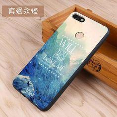 "For Huawei P9 Lite Mini 2017 Case 5.0"" Soft TPU Phone Cover For Huawei P9 Lite Mini P9lite Mini SLA-L22 SLA-L02 Case Silicone"