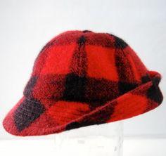 08d8291f691 Wool Hunting Hats