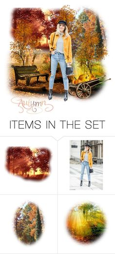 """""""Fall Doll."""" by southernautumn ❤ liked on Polyvore featuring art"""