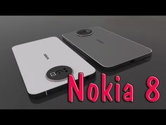 NOKIA 8 IN 2017 (6GB RAM, Snapdragon 835)►Nokia Upcoming Android Phones ... Android Phones, Apple Tv, Smartphone, Youtube, Youtubers, Youtube Movies