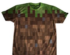 MineCraft Party Never Shirt 1080p Tshirt All Over Printed Sublimation