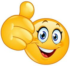 Illustration about Female emoticon showing thumb up. Illustration of clipart, emoticon, eyelash - 95184191 Funny Emoji Faces, Funny Emoticons, Cute Emoji, Images Emoji, Emoji Pictures, Thumbs Up Smiley, Clipart, Smiley Emoticon, Hugs And Kisses Quotes