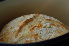 """Simply So Good: Crusty """"No-Knead"""" Bread Forum"""