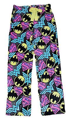 DC Comics Justice League Logos Superminky Fleece Sleep Pa... https://www.amazon.com/dp/B01LI91OE2/ref=cm_sw_r_pi_dp_x_Kklvyb68WEG6E