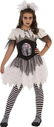 Rubie's Open Ribs Teen Costume, Small Tween Costumes, Buy Costumes, Costume Shop, Cool Halloween Costumes, Halloween 2020, Halloween Outfits, Vintage Halloween, Halloween Party, Shopping World