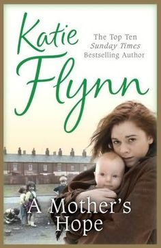 book cover of   A Mother\'s Hope