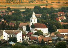Acuma intelegeti de ce-i trecut Rimetea in lista celor mai frumoase sate din Romania?