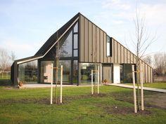 Maas Architecten » woonhuis hoevelaken