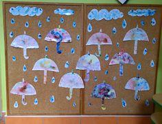 Na deštivé počasí, jen deštníky Inspiration, Ideas, Winter Time, Rain, Bricolage, Kunst, Biblical Inspiration, Thoughts, Inspirational