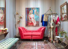 Fig House – The Bridal Suite Design