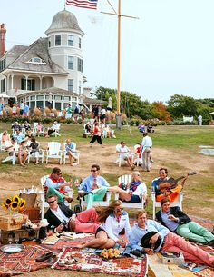 Martha's Vineyard- love it