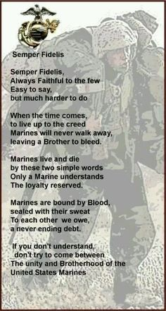 US Marine Corps Help celebrate a great career in the USMC Marine Quotes, Military Quotes, Military Love, Military Humor, Usmc Quotes, Military Girlfriend, Usmc Humor, Marine Memes, Military Terms