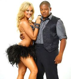 Lacey Schwimmer & Kyle Massey  -  Dancing With the Stars  -  season 11  -  fall 2010  -  placed 2nd for the season