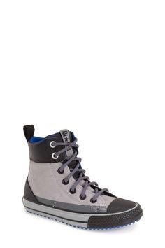 Asphalt High Top Sneaker (Toddler, Little Kid & Big Kid)