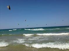 Kitesurfen in Denia