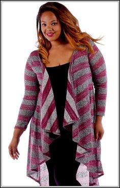 Cute  n Affordable Plus-Size Clothing Designed to Fit and Flatter Your  Curves for 675eeb0ecb99