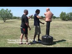 Russian Martial Arts, Systema and Ballistic Striking training With Neil Franklin - Part 3 - YouTube