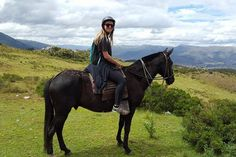 HORSEBACK RIDING TO MACHU PICCHU 4D/3N TOUR. horse riding holiday. www.stable-mates.com