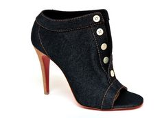 louboutin jean collection 2011