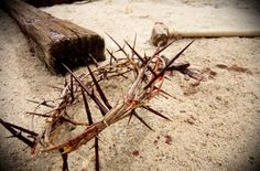 So grateful for Jesus. Remembering His sacrifice on Good Friday.