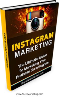 The Ultimate Guide To Marketing Your Business On Instagram #webstagram #instagram #marketing #afflink #affiliate #socialmedia Online Marketing Tools, Internet Marketing, Growing Your Business, How To Make Money, Social Media, Marketing Strategies, Blog, Opportunity, Instagram