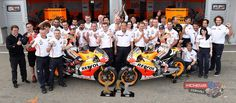 Repsol HRC celebrate 20 years of success in this video http://www.mcnews.com.au/repsol-20-years-of-success-video/