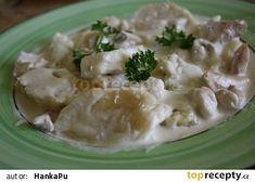 Nivová omáčka Potato Salad, Potatoes, Meat, Chicken, Ethnic Recipes, Food, Potato, Essen, Meals