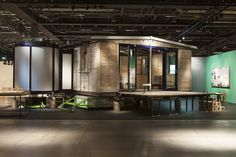 RSHP propõe adaptação da Casa Desmontável 6x6 de Jean Prouvé