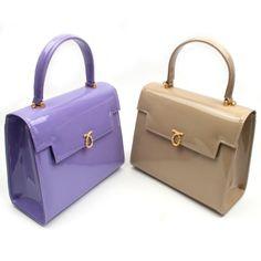 Launer London Traviata Handbag ( Queeny has excellent taste!)