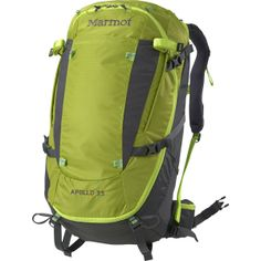 marmot alpha daypack - Google Search