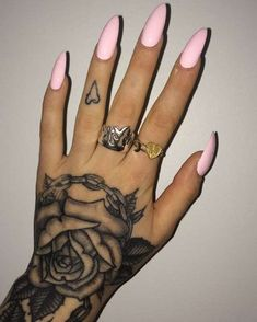 Untitled Source by Dope Tattoos, Badass Tattoos, Pretty Tattoos, Body Art Tattoos, Sleeve Tattoos, Tattos, Hand And Finger Tattoos, Hand Tattoos For Women, Hand Tats