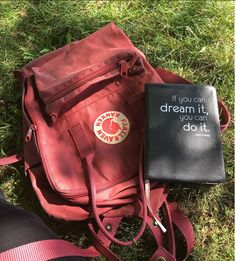 Take me on an adventure today. #fjallravenbackpack #schoolbag #citybag
