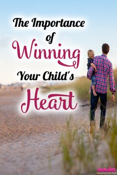 Winning your child's heart needs to be one of your top priorities as a parent. Without it you will have no influence over their lives. Learn how you can win your child's heart and keep it with these 8 proven strategies!