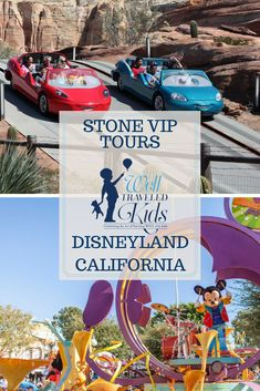 The Ultimate Disneyland VIP Tour is one where you never wait more than five minutes for a ride and Stone VIP Tours provided that perfect experience! Disneyland California, California Travel, Disney Vacations, Disneyland Tips, Usa Travel Guide, Travel Usa, Travel Guides, Travel Tips, Travel
