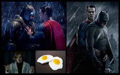 AltNerd: AltEntre - Os ovos do Superman