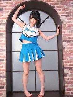 仮面女子 公式ブログ - *チアリーダー* 神谷えりな - Powered by LINE