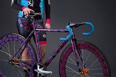 5 customizaciones de bicicletas Fixie