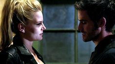 emma and hook 4x04 - Google Search